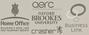 Distinguished Blackartz clients include the Home Office, Oxford Brookes University, the AERC and Gatecrasher